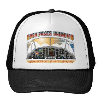 Bush Pilots Unlimited Hat