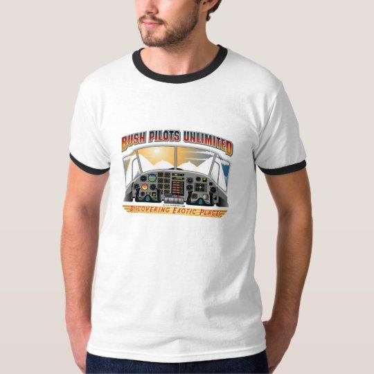 Bush Pilots Unlimited T-Shirt