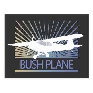 Bush Plane Postcards