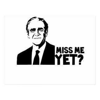 Bush Postcard