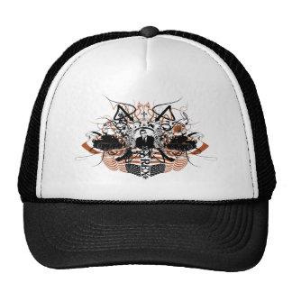 Bush REX 84 Trucker Hat