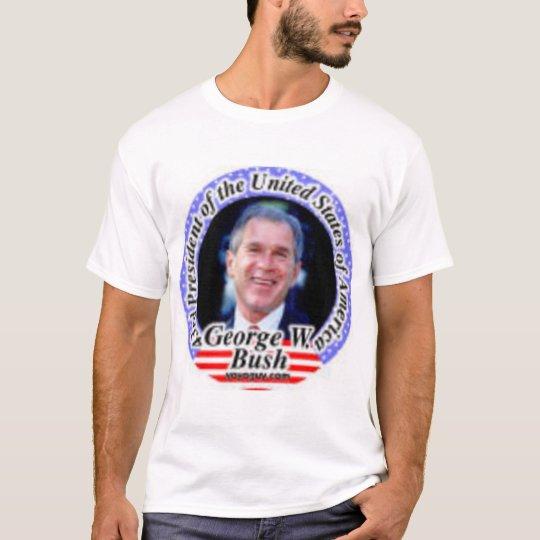 Bush rocks T-Shirt