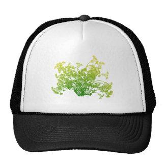 Bush shrub Bush Mesh Hat