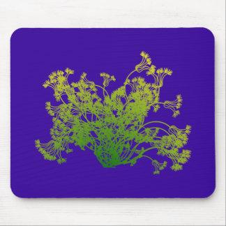Bush shrub Bush Mousepad