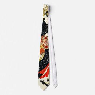 Bushclover 1809 tie