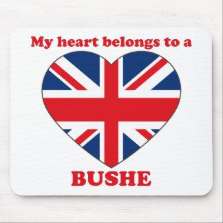 Bushe Mouse Mat