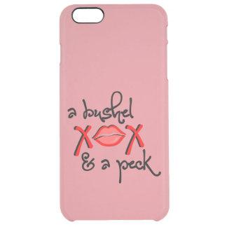 Bushel and a Peck iPhone 6 Plus Case