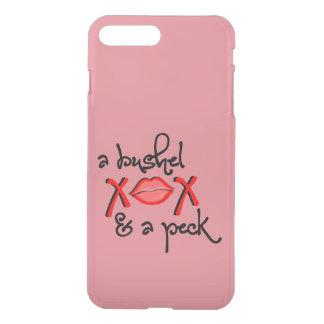Bushel and a Peck iPhone 7 Plus Case