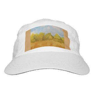 bushes hat