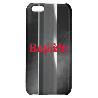 Bushido Cover For iPhone 5C