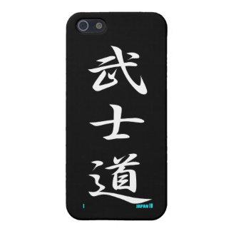 BUSHIDO iPhone 5 CASES