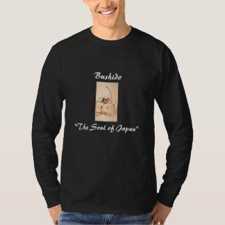 """Bushido, """"The Soul of Japan"""" Shirt"""