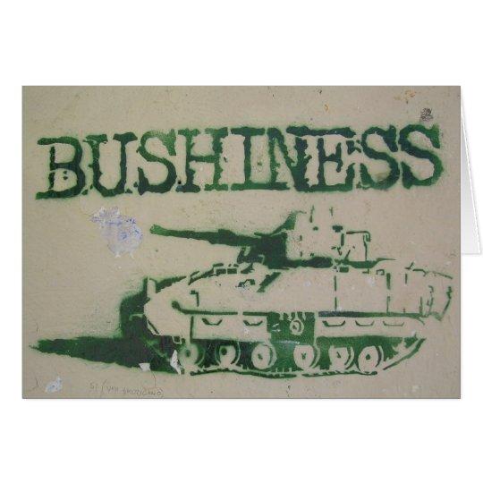 BUSHINESS CARD
