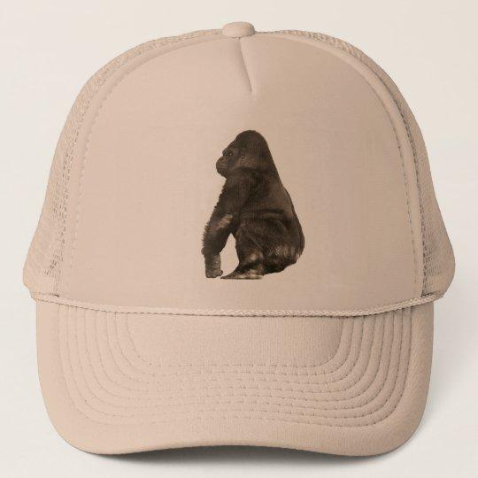 Bushman Cap