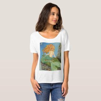 Bushmill's Mermaid T-Shirt