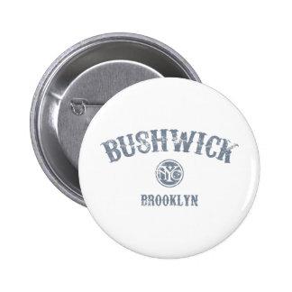 Bushwick Pins