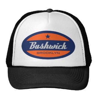 Bushwick Cap