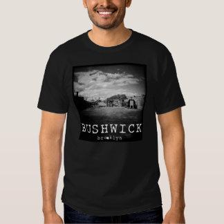 Bushwick Tshirts