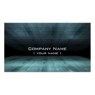 business abstract city business cards