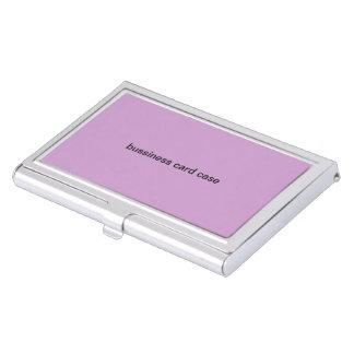 business card case holder