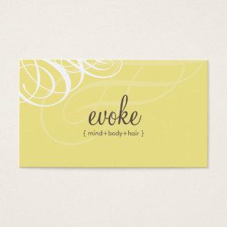 BUSINESS CARD :: designer vogue L3