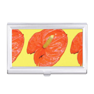 Business Card Holder - Chinese Lantern
