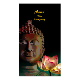 Business Card, Holistic Healers