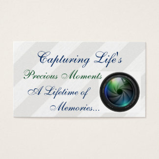 Business Card/Photography