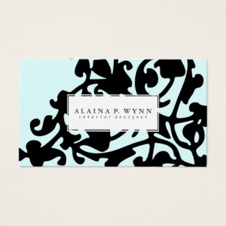 Business Card - Printed Duo