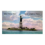 Business Card - Statue of Liberty Business Card