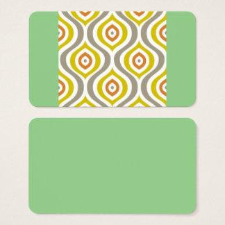 Business cards,  Euro Standard Matte Business Card
