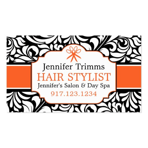 Business Cards For Estheticians | Hair School