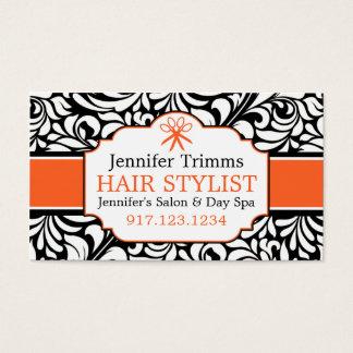 Business Cards For Estheticians | Hair School