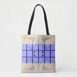 Business Causal Tote Bag