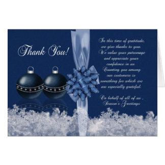 Business Christmas Greetings Greeting Cards
