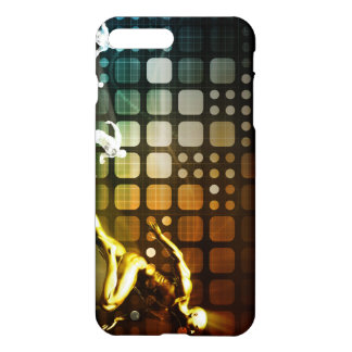 Business Competition with a Winning Leader Skill iPhone 7 Plus Case