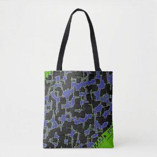 Business Fatigues Tote Bag