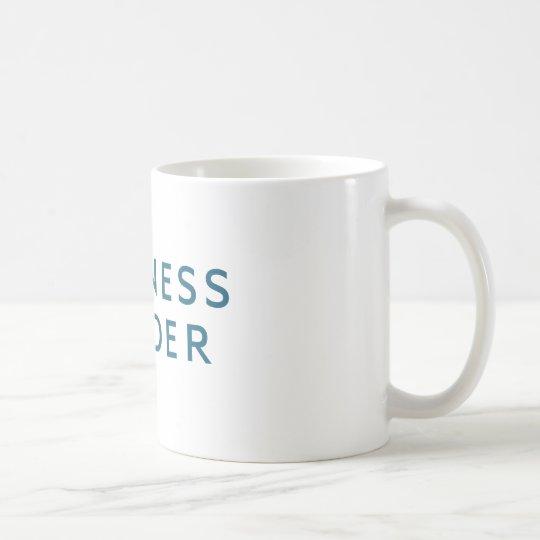 Business Insider Mug with smaller print