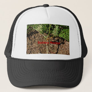 Business Meeting Trucker Hat