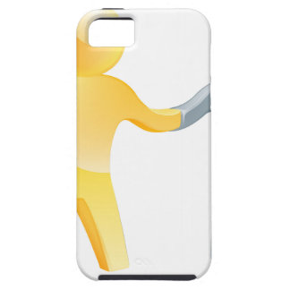 Business partnership concept iPhone 5/5S cover