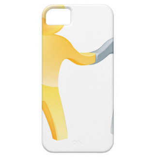 Business partnership concept case for iPhone 5/5S