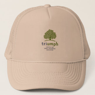 Business products and corporate gifts add logo trucker hat