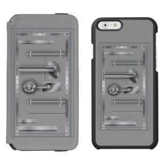 Business Safety Door Safe Incipio Watson™ iPhone 6 Wallet Case