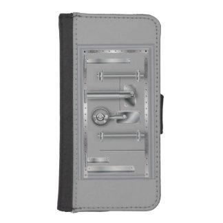 Business Safety Door Safe Phone Wallet Cases
