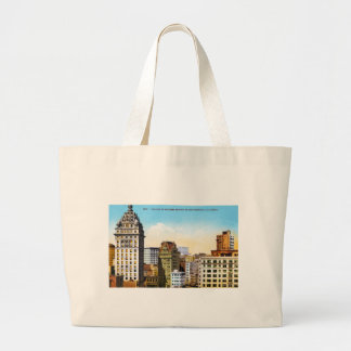 Business Section Bag