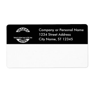 Business Shipping Labels