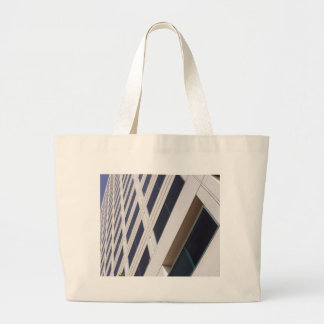 Business Skyscraper Art Photography Canvas Bags