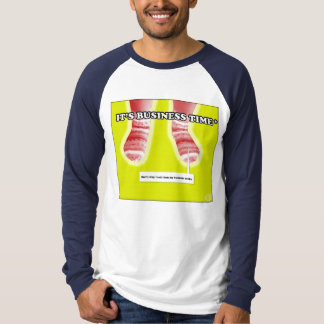 Business socks! T-Shirt