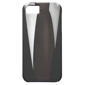 Business Suit Case For The iPhone 5