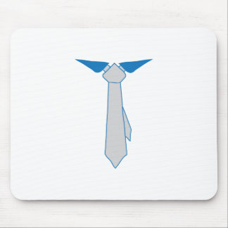 Business Tie Mousepads